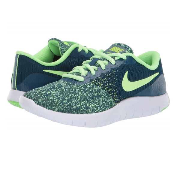 Nike Flex Contact Boys Sneakers Youth